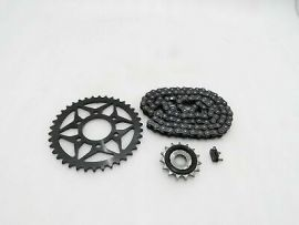 Chain & Sprocket Set Himalayan 400