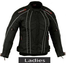 Dry Lite Women Motorbike Jacket