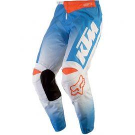 KTM Fox 180 Youth Pant White MX