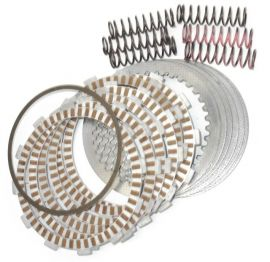 Clutch Friction Steel Plates & Springs Himalayan 400