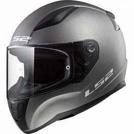 LS2 Rapid Mono Fullface Helmet