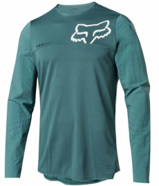 Fox Attack Pro Long Jersey (Bicycle)-XL