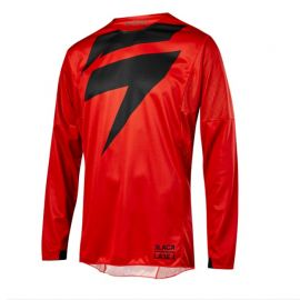 Shift Syndicate 3lack Label Mainline Red Jersey
