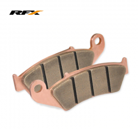 Pro Front Brake Pads Honda CR/CRF 125-500 95-20 Kawasaki KX/KXF125-500 94-20 Suzuki RM/RMZ125-450 04-20