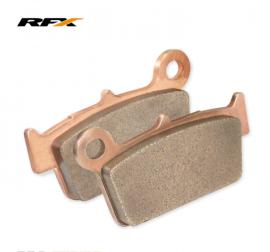 Pro Rear Brake Pads Honda CR80-85 92-07 125-250 88-01 Kawa KX125-250 95-08 Suz RM125-250/DR-Z