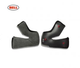 Bell Replacement MX-9 Cheek Pad Set 40mm