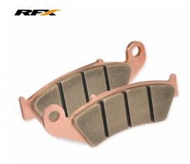 RFX Pro Front Brake Pads Yamaha YZ125/250 YZF250/450 08-19