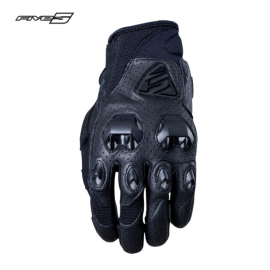 Five Stunt Evo Leather Air Adult Gloves