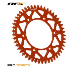 Rear Sprocket KTM SX/EXC SXF/EXCF 125-530 91-20 (Orange)