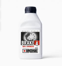 Ipone Brake Fluid Dot 4
