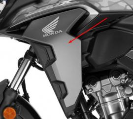Cowling Left [Black] Honda CB500x