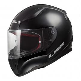 LS2 Rapid Solid Fullface Helmet