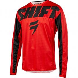 Shift Mx Young WHIT3 Label Ninety Seven Red