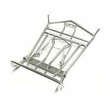Front rack Honda Airblade