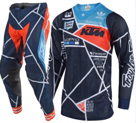 Troylee Designs 2018 SE Air Metric Set - XXL/38