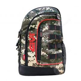 Givi Travel Sling Bag - Camo