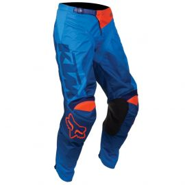 Fox 180 MX Pants - 2016 KTM Blue / Orange