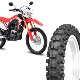 Dunlop Geomax MX For Honda CRF 150/250