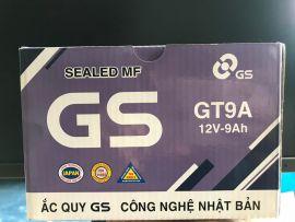 Battery GT9A 12v9ah