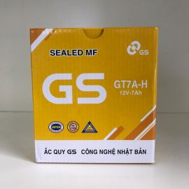 Battery GT7A-H for Honda CRF 250