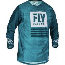 Fly 2019.5 Kinetic Mesh Noiz Jersey-Blue