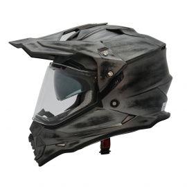 Yohe 632A Dualsport Adventure Helmet