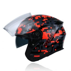 Yohe 878 Open Face Helmet