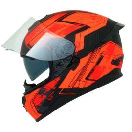 Yohe 967 Fullface Helmet