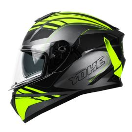 Yohe 981 Full Face Helmet