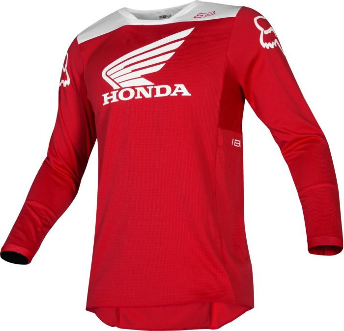 Fox Racing Mens Fox Honda Graphic T-Shirt