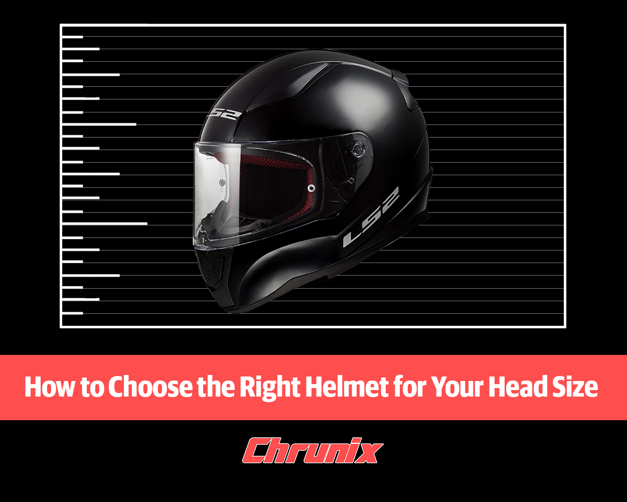 How to Choose the Right Helmet for Your Head Size